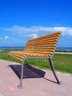 Eden Harmony Seat