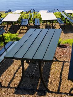 Tivoli Style Table