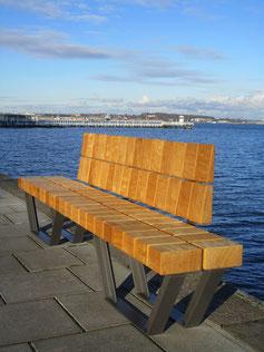 Colloquium Cuboid Seat