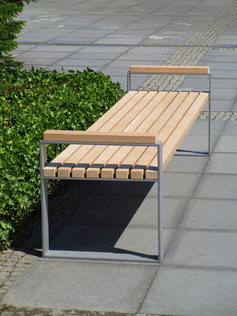 Mipos Bench