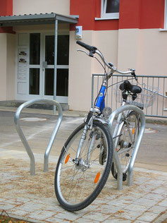 Loufe Bicycle Stand