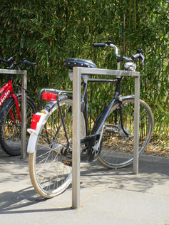 Habit Cycle Rack