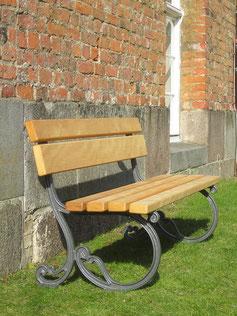 Orangerie Decor Seat