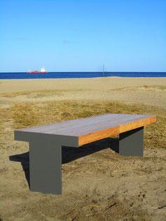 Esplanade T Profile Table