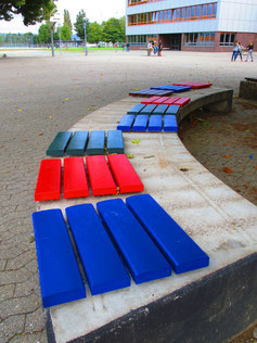 Mensa Bench
