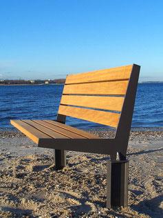 Avantgarde Seat