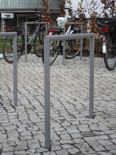 Sket Cycle Stand