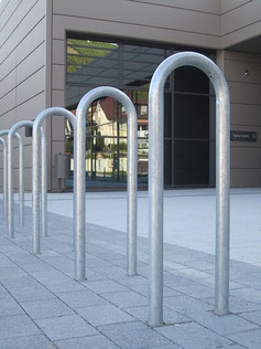 Nahlin Cycle Stand