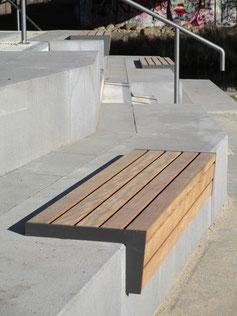 Noma S Bench