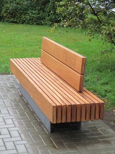 Palladium Lamellar Seat