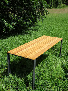 Mirage Vector Table