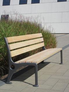 Metropol Modern Seat