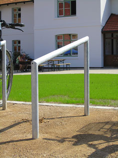 Hoss Cycle Stand