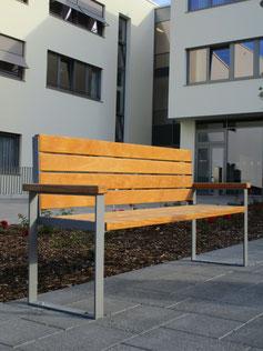 Domicil Seniors Seat