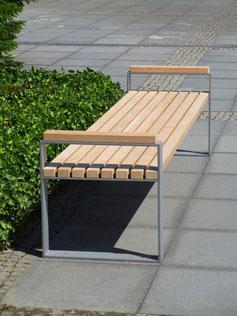 Mipos Bench