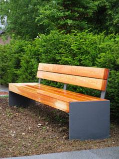 Esplanade B Profile Seat