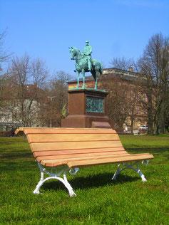 Belvedere Romantic Seat