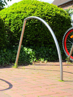 Galeb Cycle Stand