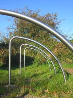 Pinta Cycle Stand