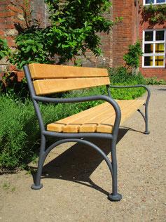 Savoy Garden Seat