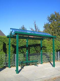 Vitra Bus Shelter