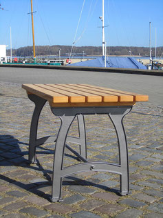 Delphi Table