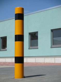 Titan Protection Bollard