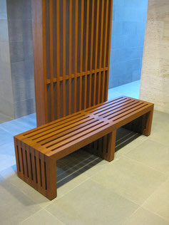 Indra SPA Bench