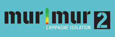 Logo du dispositif MurMur2