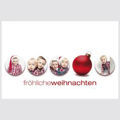 Karten von Grafikdesignerin Esther Meyer, z.B. zu Weihnachten und Ostern