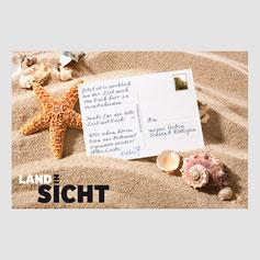 Karten von Grafikdesignerin Esther Meyer für jeden Anlass