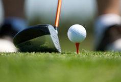 Caroline Haas, Qi Gong für Golf