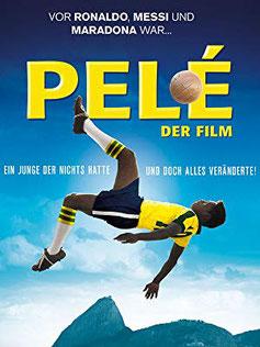 Fußball Filme - Pele