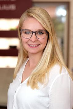 Kerstin Cassellius - Augenoptik-Meisterin