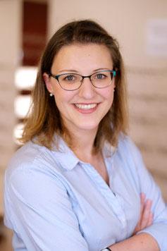 Michaela von Hörsten - Augenoptiker-Meisterin
