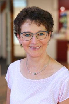 Brigitte Weinheimer - Augenoptikerin