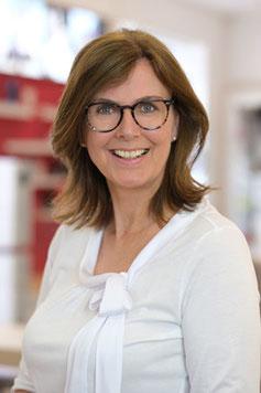 Anja Albrecht - Augenoptikerin