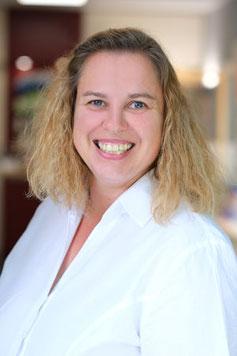 Katrin Hasemann - Augenoptiker-Meisterin