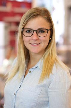 Lena Borcherding - Augenoptikerin