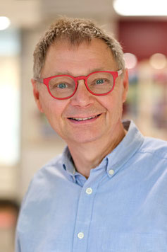 Augenoptikermeister & Gründer
