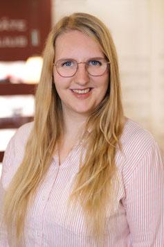 Nathalie Papendiek - Augenoptikerin