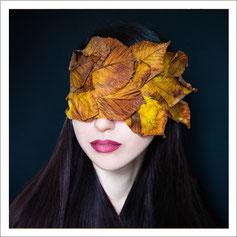 Hidden - progetto fotografico artistico di Valentina Mura