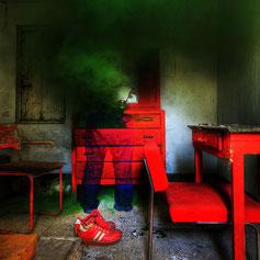 Armonia e Perfezione - Collezione Pantheon di Alberto Desirò