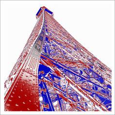 Graziano Villa, fotografo e autore di AD Gallery - Collezione Le grandeur di Parigi