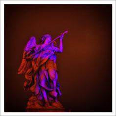 Collezione Angeli et Passion, fotografie di Alberto Desirò
