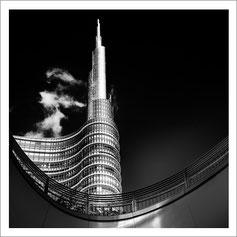 Collezione Milano, la città che sale - fotografie di Erminio Vanzan
