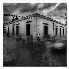 Collezione Desde Las Esquinas - fotografie di Vittorio D'Onofri