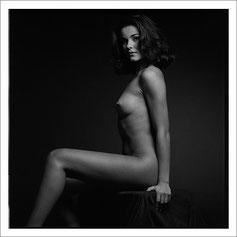 Collezione Nudes Art, progetto artistico di Alberto Desirò, Firenze