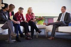 fnv vrouw: over economische zelfstandigheid