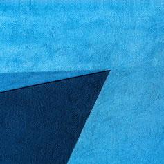 Sintesi blu